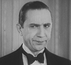 Murder By Television - Bela Lugosi is all of us