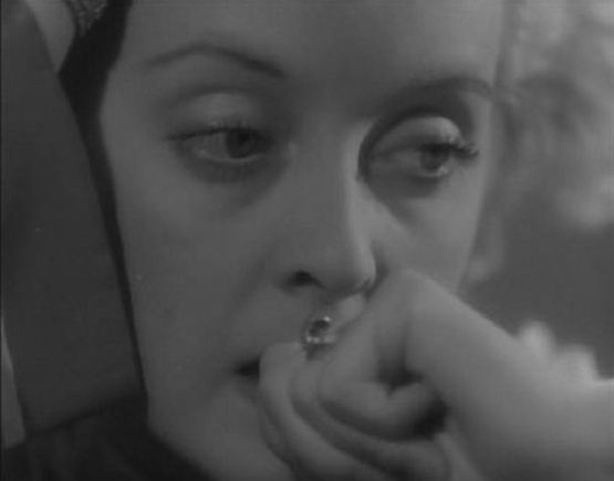 Bette Davis Project #4: Bordertown (1935)