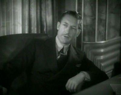 Warren William as Perry Mason