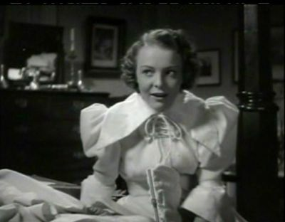 Perry Mason - Jane Bryan in The Case of the Black Cat