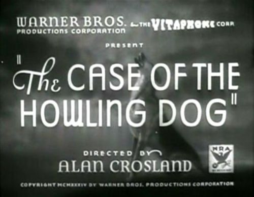 Perry Mason - The Case of the Howling Dog