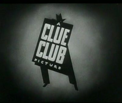 Perry Mason - A Clue Club Picture
