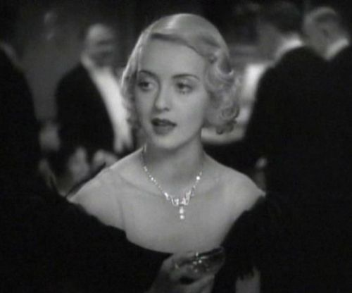 bette davis in the rich are always with us