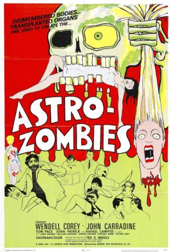 astro-zombies