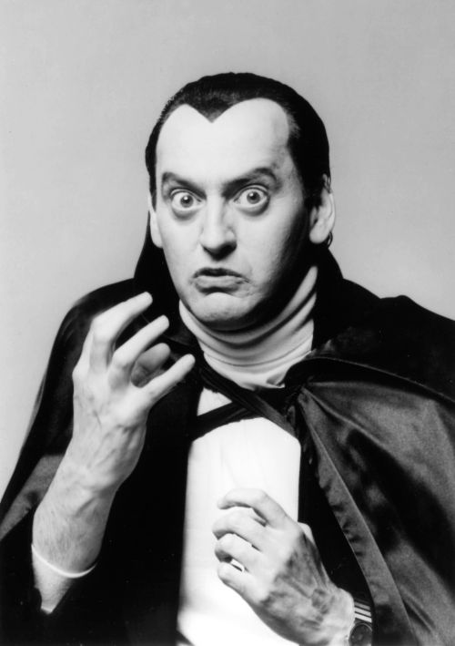 Horror Hosts #5: Count Floyd