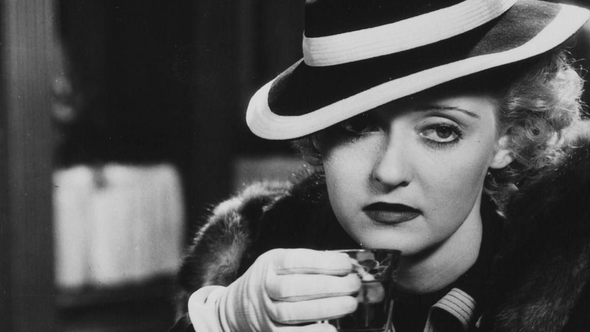 Bette Davis Project #12: Front Page Woman (1935)
