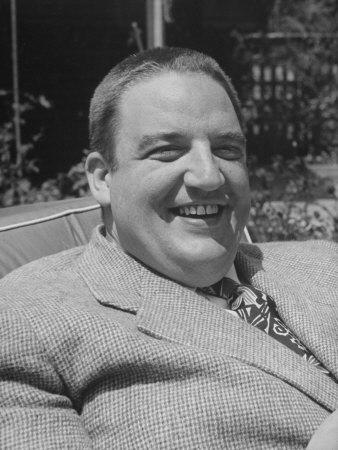 Laird Cregar circa 1940