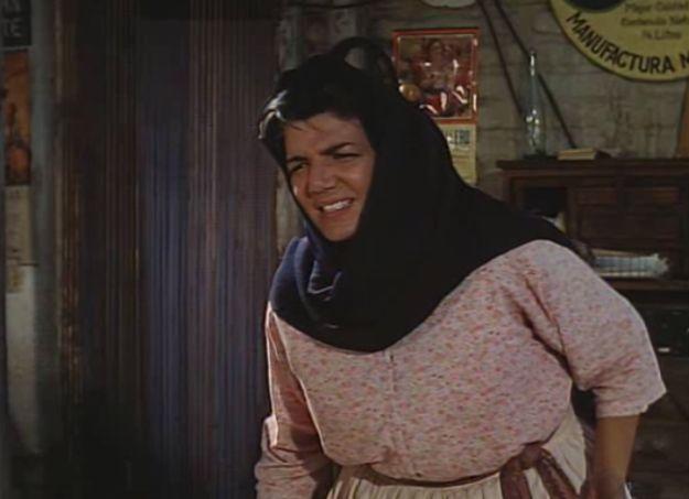 Carmen Zapata in The Boatniks