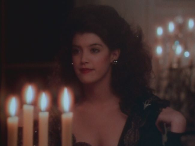 Lace 1984