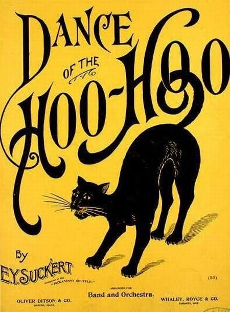 Dance of the Hoo-Hoo