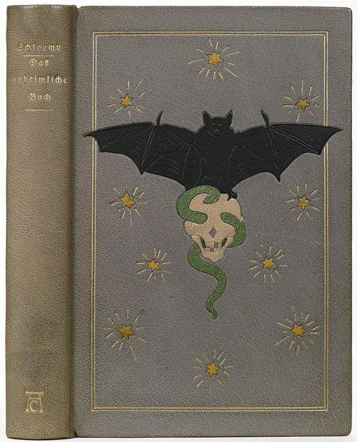 Das Unheimliche Buch (1914)