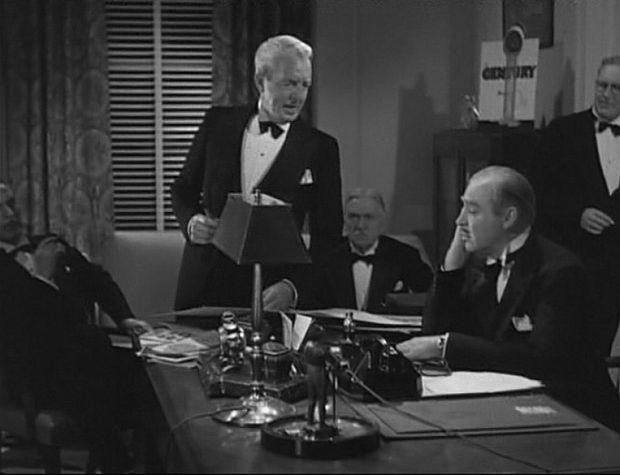 Edwin Stanley in Footloose Heiress