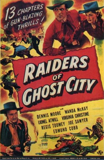raiders of ghost city 7 bullet avalanche