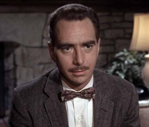 Actor Jack Dodson