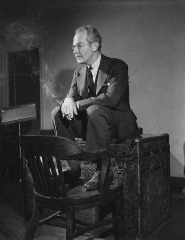 Philip Barry circa 1940