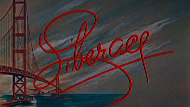 Sincerely Yours 1955