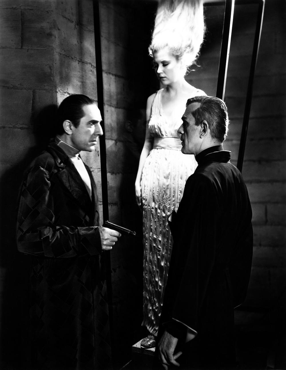 Now viewing DVD, The Black Cat 1934   Steve Hoffman Music ...