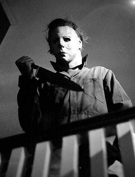 Michael Myers Mask Halloween 1.A Very Brief History Of A Very Famous Mask