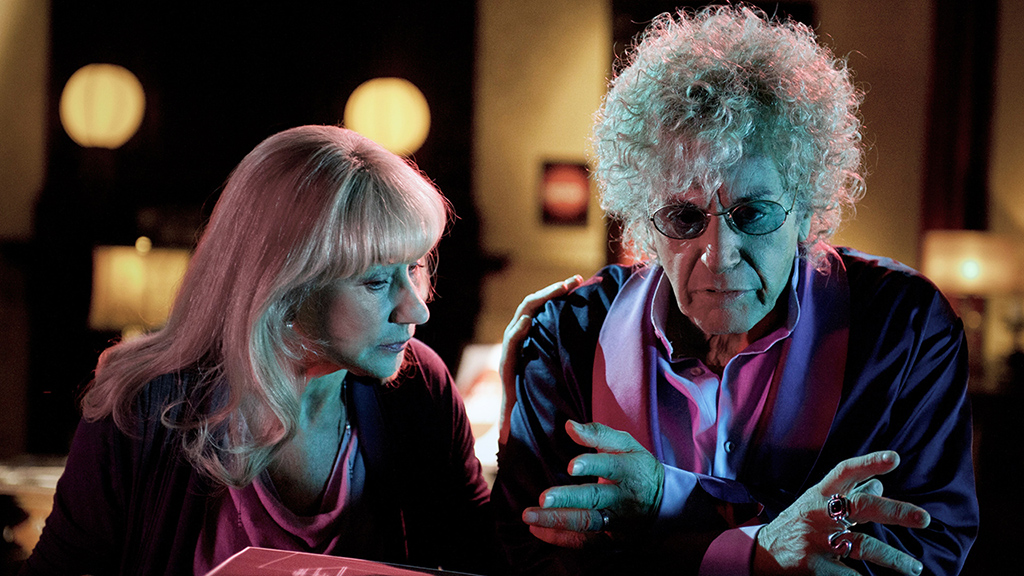 Phil Spector movie