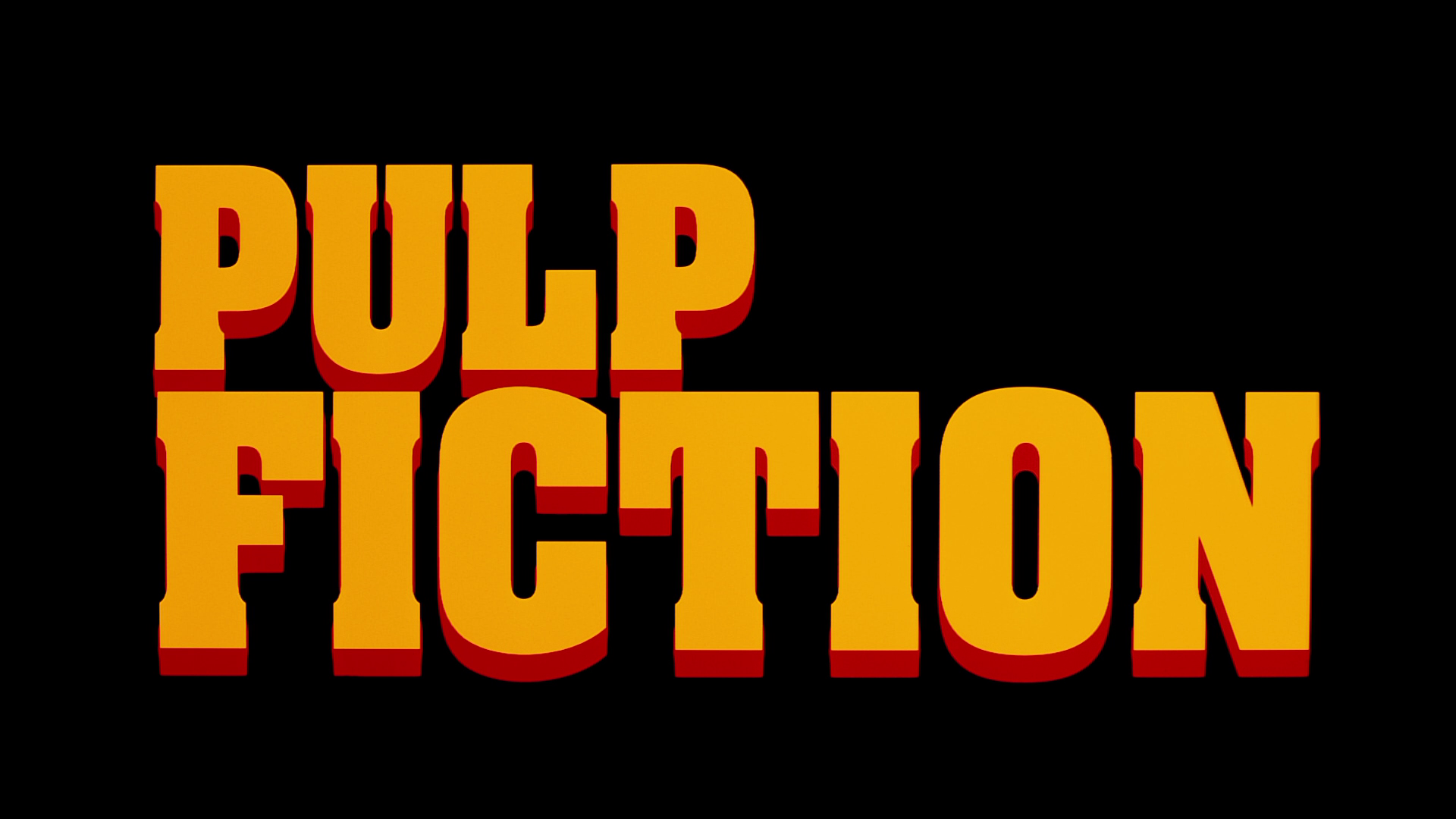biblical references in pulp fiction essay Tarantino's kill bill and pulp fiction essay sample mention of quentin tarantino and one of his films brings to mind immediate and automatic instances of striking 'uniqueness' in terms of aesthetics, style and the approach to content and form which he incorporates in many of his movies.