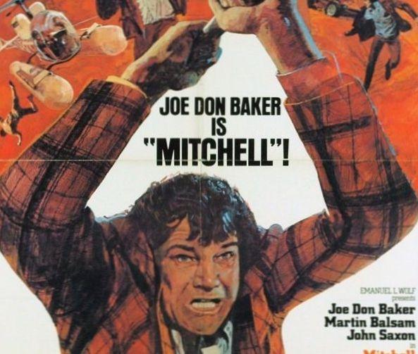Mitchell!