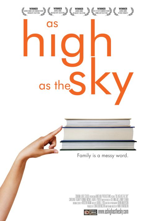 as-high-as-the-sky-poster