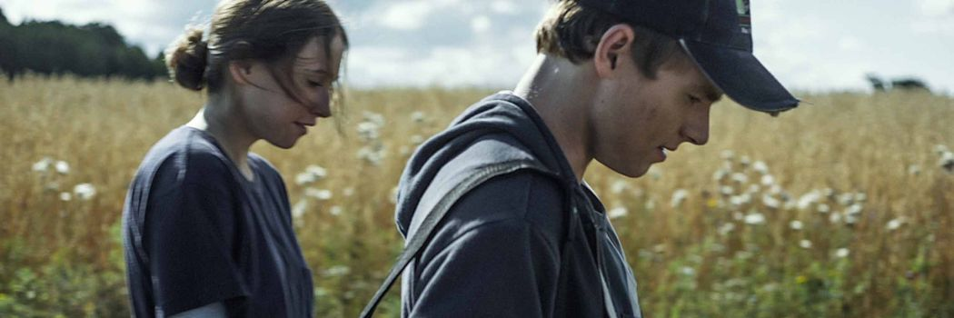 Beneath the Harvest Sky (2014)