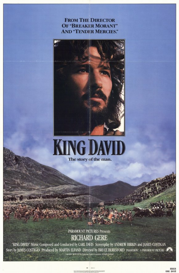 king-david-movie-poster