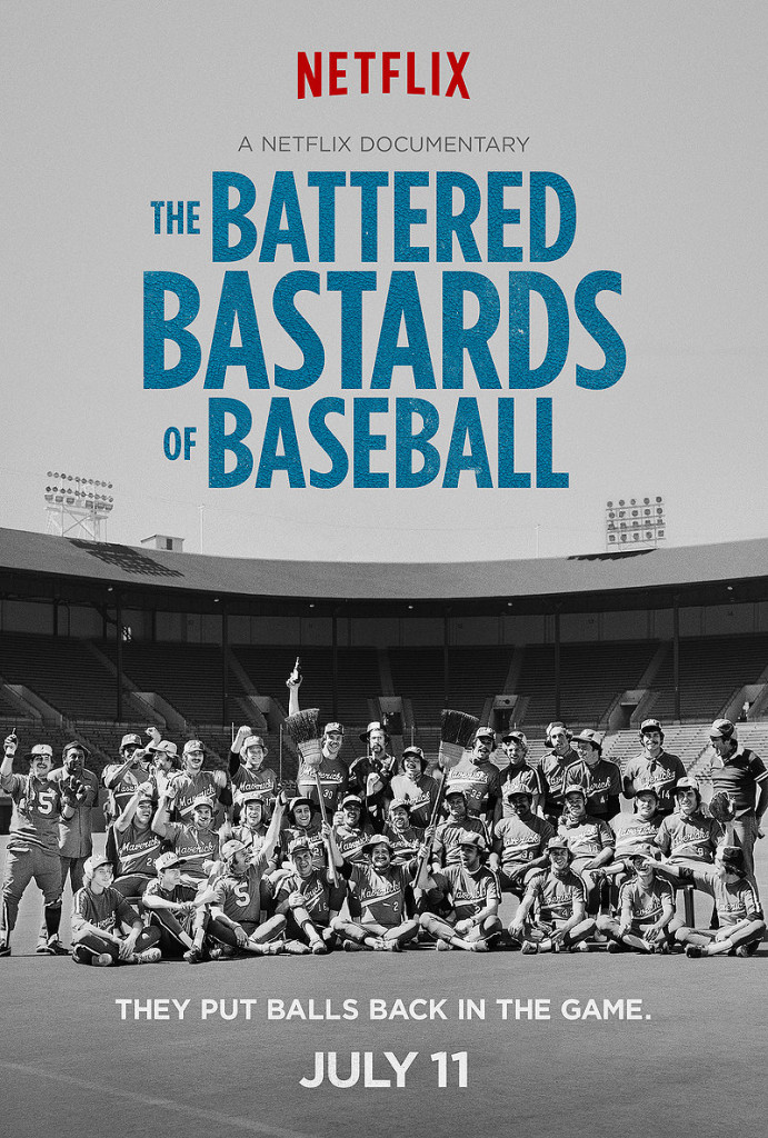 the battered bastards of baseball 2014 film review