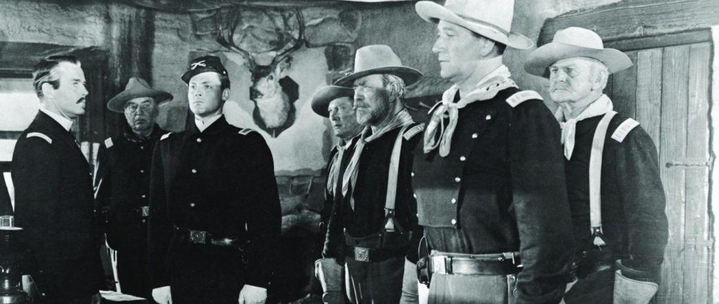 The John Ford Blogathon: Fort Apache (1948)