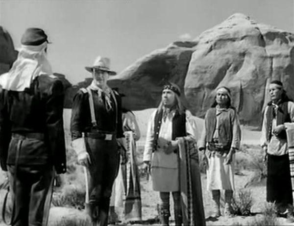 fort apache john wayne miguel inclan