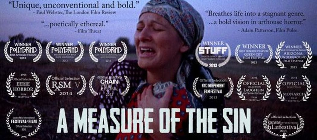 A Measure of the Sin (2013)