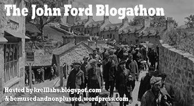 john ford blogathon banner