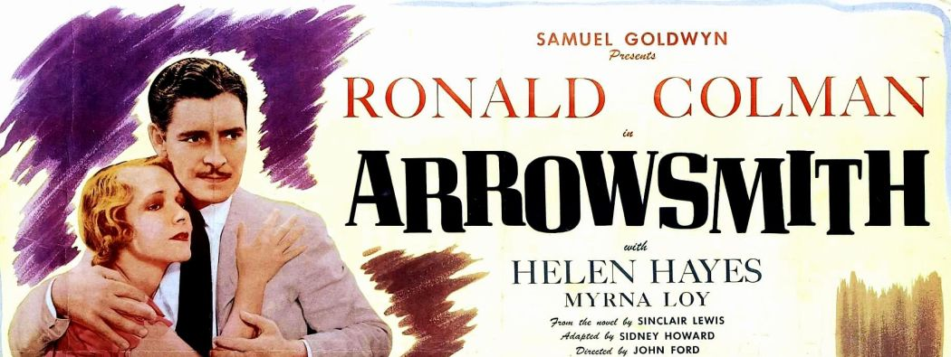 Warner Archive: Arrowsmith (1931)
