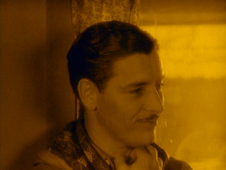 Ronald Colman in The Winning of Barbara Worth