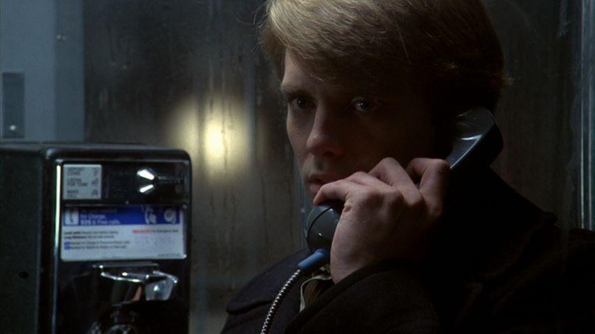 Michael Biehn in The Fan (1981)