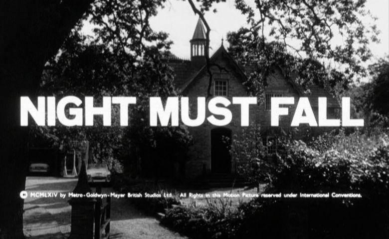night must fall 1