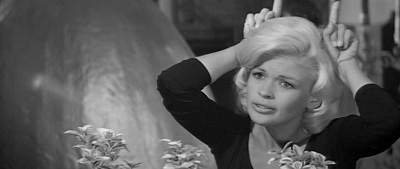 jayne mansfield in panic button