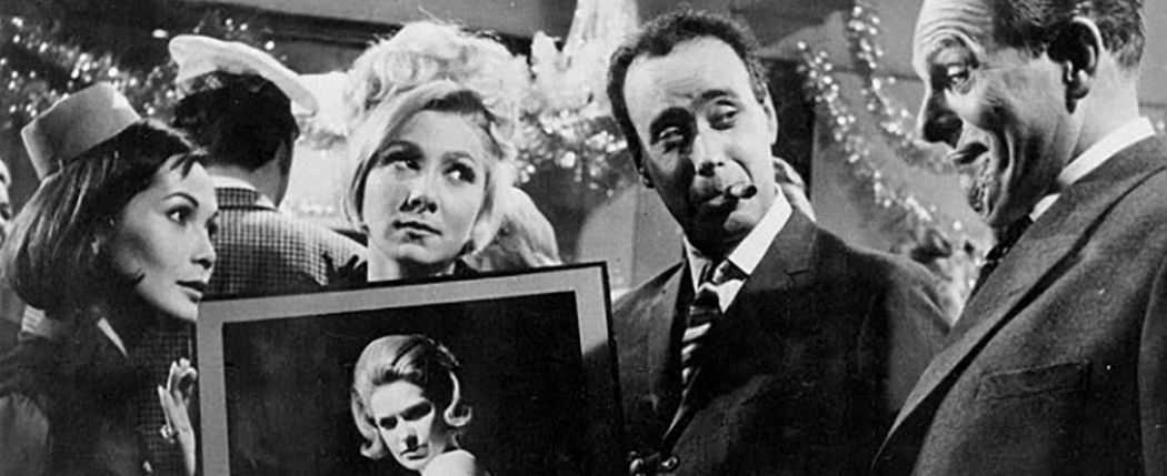 The Wild Affair (1963)