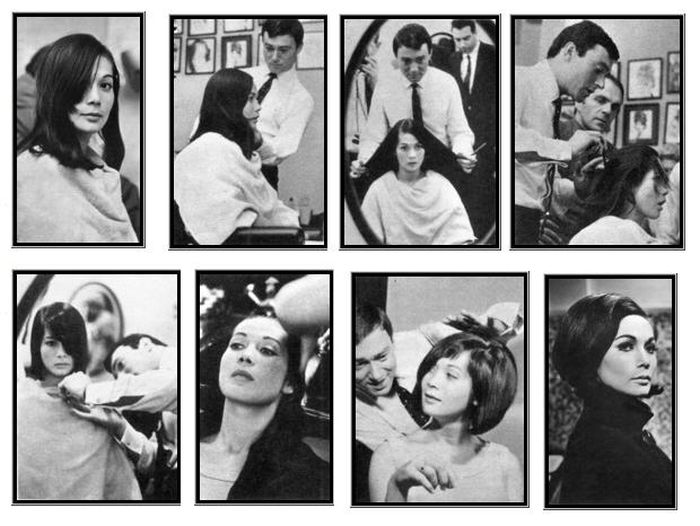 the wild affair nancy kwan and vidal sassoon