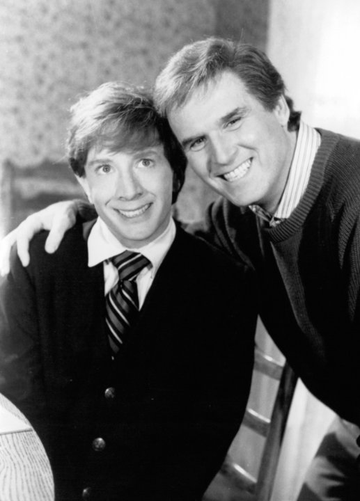 clifford with charles grodin and martin short