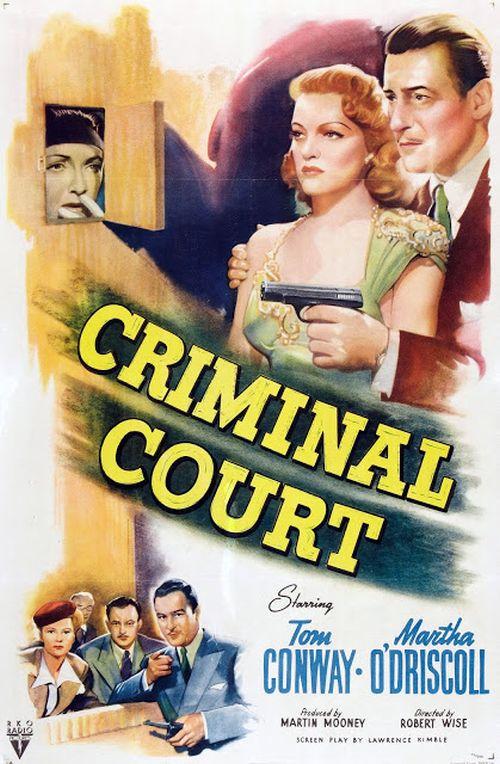 criminal court poster 500px