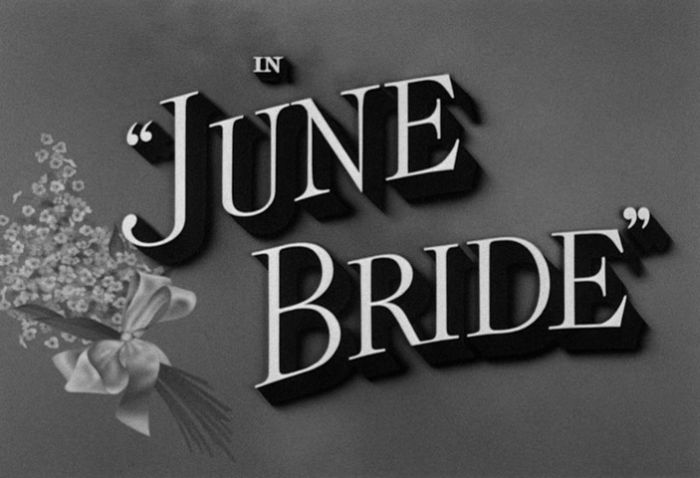 june bride 1