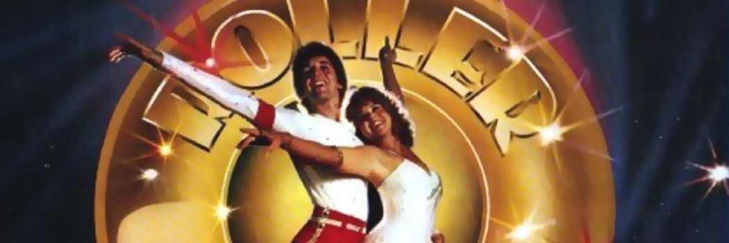 Hell on Wheels: Roller Boogie (1979) and the Slow Death of Disco