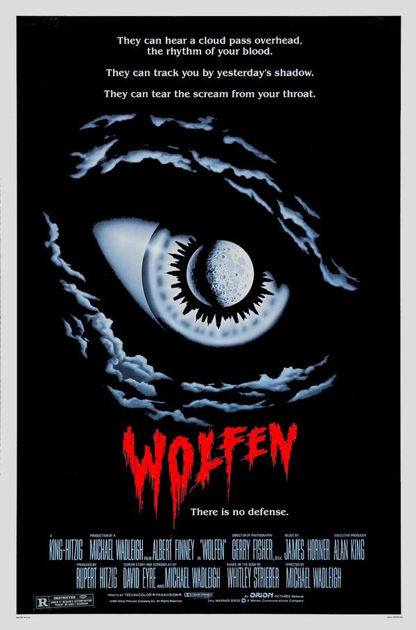 wolfen 1981 poster