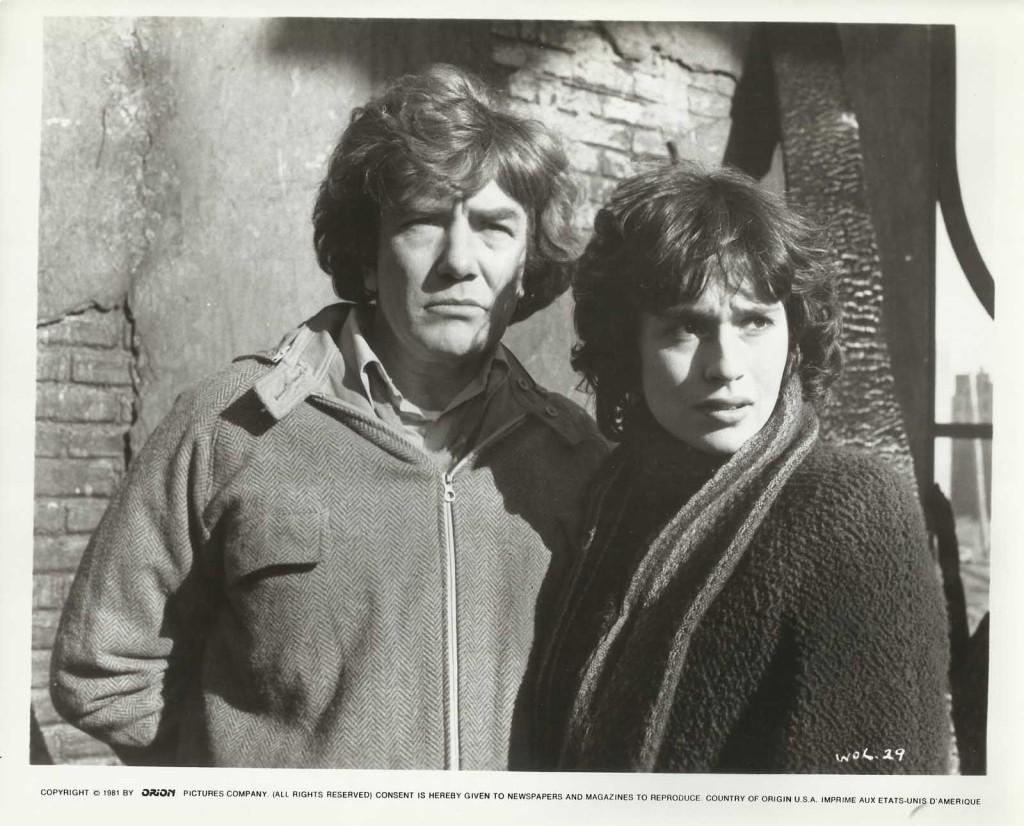 wolfen 1981 promotional photo