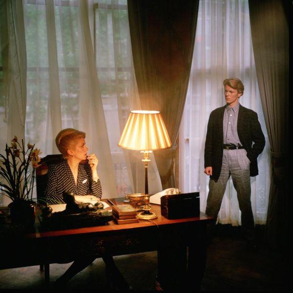 THE HUNGER, Catherine Deneuve, David Bowie, 1983, (c) MGM