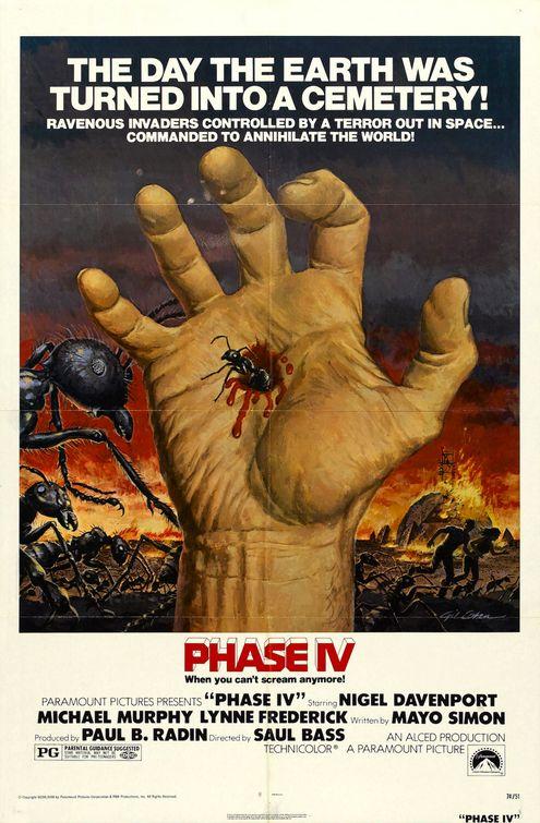 Phase IV poster