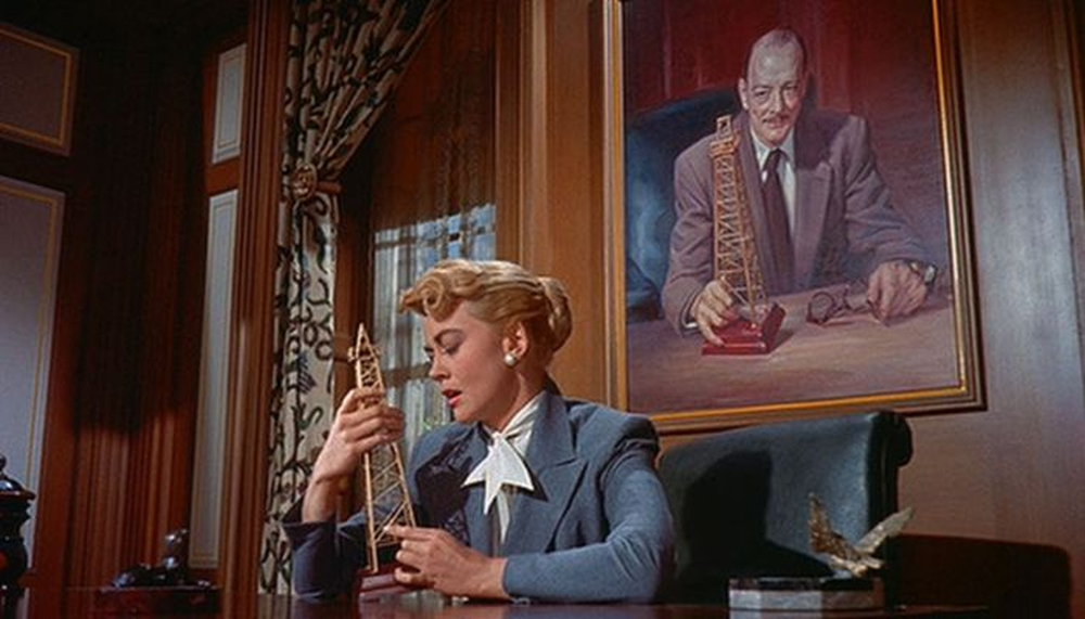 Dorothy Malone in Written on the Wind (1957)
