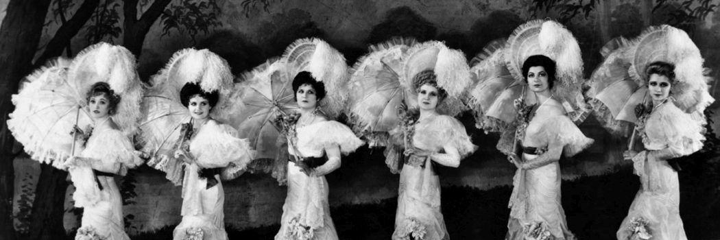 Completely Delightful Nonsense: Marion Davies in The Florodora Girl (1930)